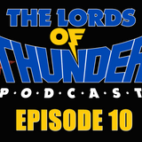 Lords of Thunder Podcast Episode 10 – Capcom