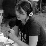 Live à La Baro - Bellemagny — Avec Justine Roy, présidente de l'association La Baro-Villageoise