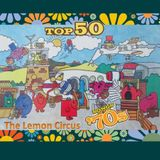 The Lemon Circus Counts Down The Best 1970's Songs Ever!