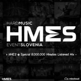 HMES @ Special 8.000.000 Minutes Listened Mix 2016