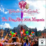 The Dirtyworkz DJ-Team ~ 10 Years Of Tomorrowland [The Day After 2014 Megamix]