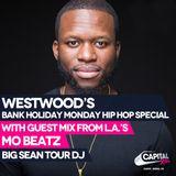 Mo Beatz (Big Sean's Tour DJ) reppin Chicago - Westwood Hip Hop Mix Show
