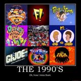 Lee's Top 99 of the 90s (part two)