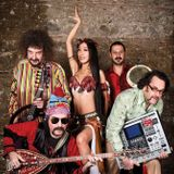 Radio Mukambo 284 - Psychedelic Bosphorus
