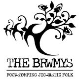 Kaysha Louvain - James Bower - The Brwmys - 'Live' From New Crown - 25-10-2017