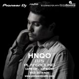 HNQO - Pioneer DJ's Playground