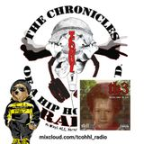 "TCOHHL Radio/""The Skillmatic LO Chronicles of Thirstin Howl III"" Chapter - 06/15/2017"
