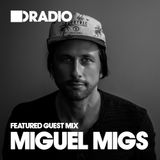 Defected In The House Radio - 27.10.14 - Guest Mix Miguel Migs