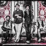 ESPRESSO MUSICALE - 19/04/2019 - GINEZ E IL BULBO DELLA VENTOLA