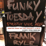 Sampler from the Funky Tuesday Vinyl Session (03.04.2018)