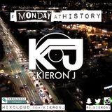 #MondayAtHistory (Promo Mix) - (UK, Hiphop & Trap)