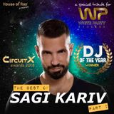 Best of SAGI KARIV - Part I (2018) WPBKK Tribute