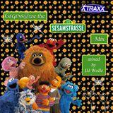 Gegens@tze the Sesamstrassen Mix