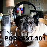 DJ Bruno H, Podcast#01 Long SET, Junho.2014