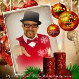 Dj Old Skool Pete Entertainment Christmas Salsa Mixx