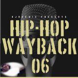 #TBT HIP HOP WAYBACK 06