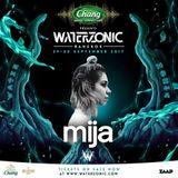 Mija - Live @ Waterzonic 2017