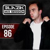 DJ Blazik Mix Session #86 (28.11.2016)