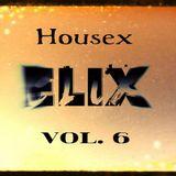 Elix - Housex Vol. 6