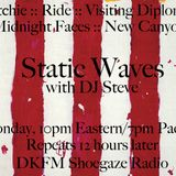Static Waves #20