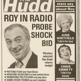 1990 12 25 Radio 2 the News Huddlines Christmas Cracker
