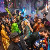 Mixmaster Morris @ Cosmic Jungle E8 pt2