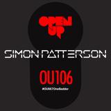 Simon Patterson - Open Up - 106