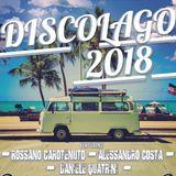DISCOLAGO 2018 (highlights) Rossano Carotenuto Dj and Voice Matteo Bernacchi