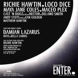 Maya Jane Coles - Live At ENTER.Terrace Week 02 (Space Ibiza) - 11.07.2013