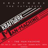 Kraftwerk - Akasaka Blitz, Tokyo, 2013-05-11 - Part 1 of 2