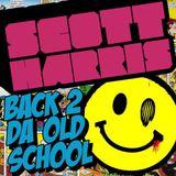 Back 2 Da Old School Set