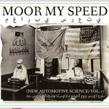 "KILLERTAPE NETWORK ""MOOR MY SPEED"" (NEW AUTOMOTIVE SCIENCE) VOL.17 side a"