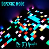DJ Vampire - Depeche Mode in Peace Tribute