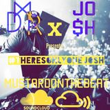 #THERESONLYONEJOSH ep.5 - MustardOnTheBeat (feat. DeejayMobilityRie)