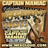 Episode 15 CMS / A Rockabilly Riot!