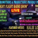 The Night Flight Radio Show February 26th 2016