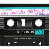 Den Perfekta Playlisten för Studentradions 30-årsjubileum!