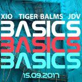 JDV @BASICS RNDM 15/09