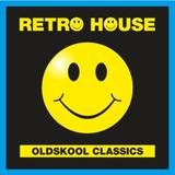 Darkraver @ Retro House - Oldskool Classics 14-05-2016