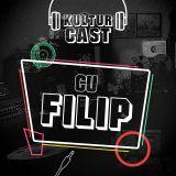 Kulturcast #13 - Filip