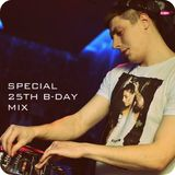 Geducci - Special 25th B-Day Mix