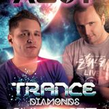 AWOT  pres. Alex Berse & Trance Diamonds Mixes as Guest: SUN & SET