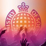 Roni Kush - Live @ Ministry Of Sound, Eden Ibiza - 19.09.13