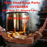 Goat Head Soup Party