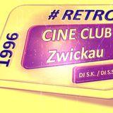 svenk - CINE CLUB ZWICKAU Closing 1996