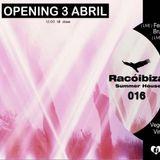 OPENING RACO IBIZA
