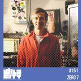 Wild City #161 - Zero 7