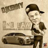 DJ KENNY ONE LAW DANCEHALL MIX APRIL 2020