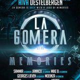 dj's Sammir & Jannick @ Riva - La Gomera memories 21-03-2015