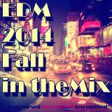 EDM Fall 2014 in the Mix - JesRemixed